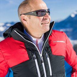 Eden najuspešnejših alpskih smučarjev