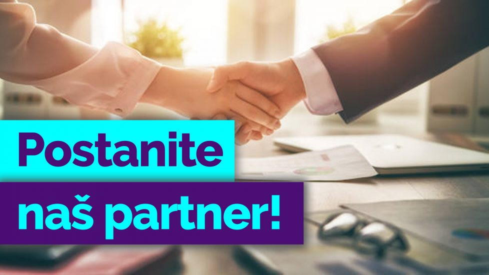Postanite partner